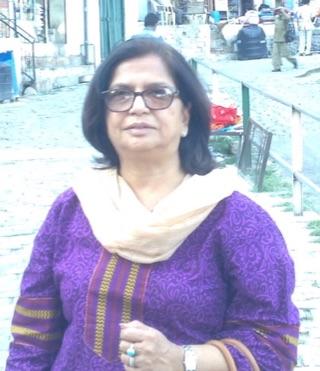 Avatar - Savita Sadh