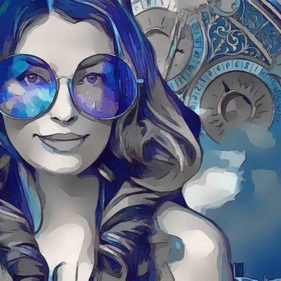 Avatar - Pauline Wiser