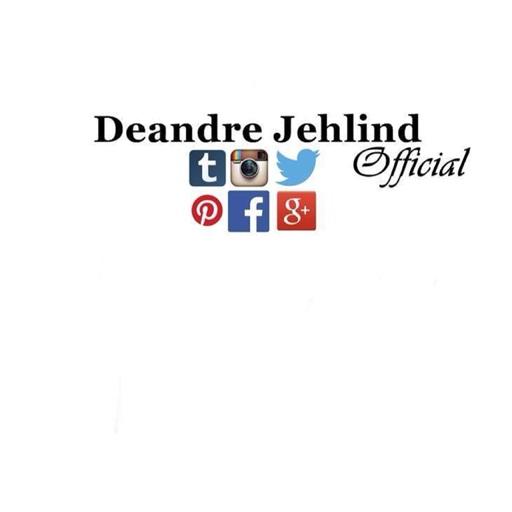 Avatar - Deandre Jehlind