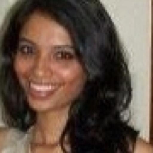 Avatar - Priyam Parikh