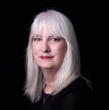Patricia Furst - cover