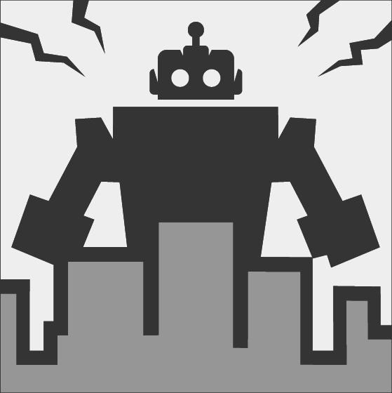 Avatar - Giant Freakin Robot