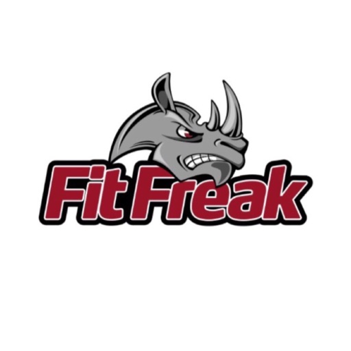 Fit Freak - cover