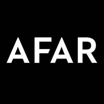Avatar - AFAR Media
