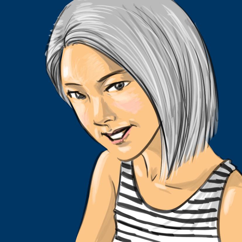 Avatar - Dorothy Ding