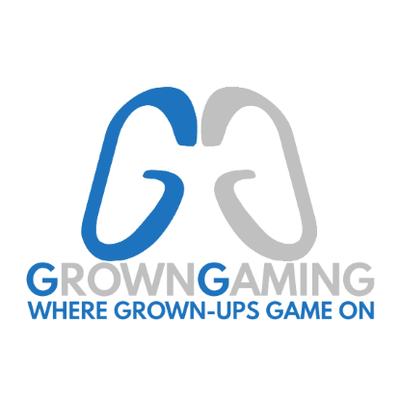 Avatar - GrownGaming.com