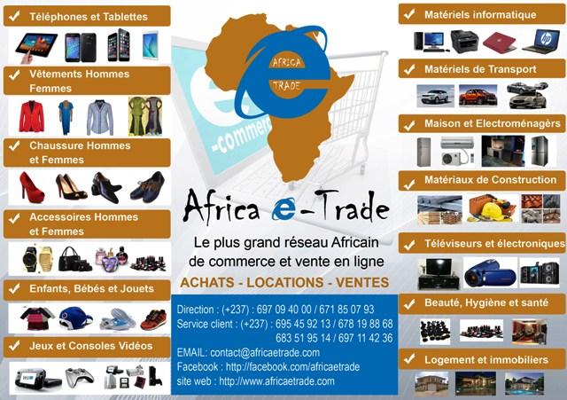 Avatar - Africa e-trade
