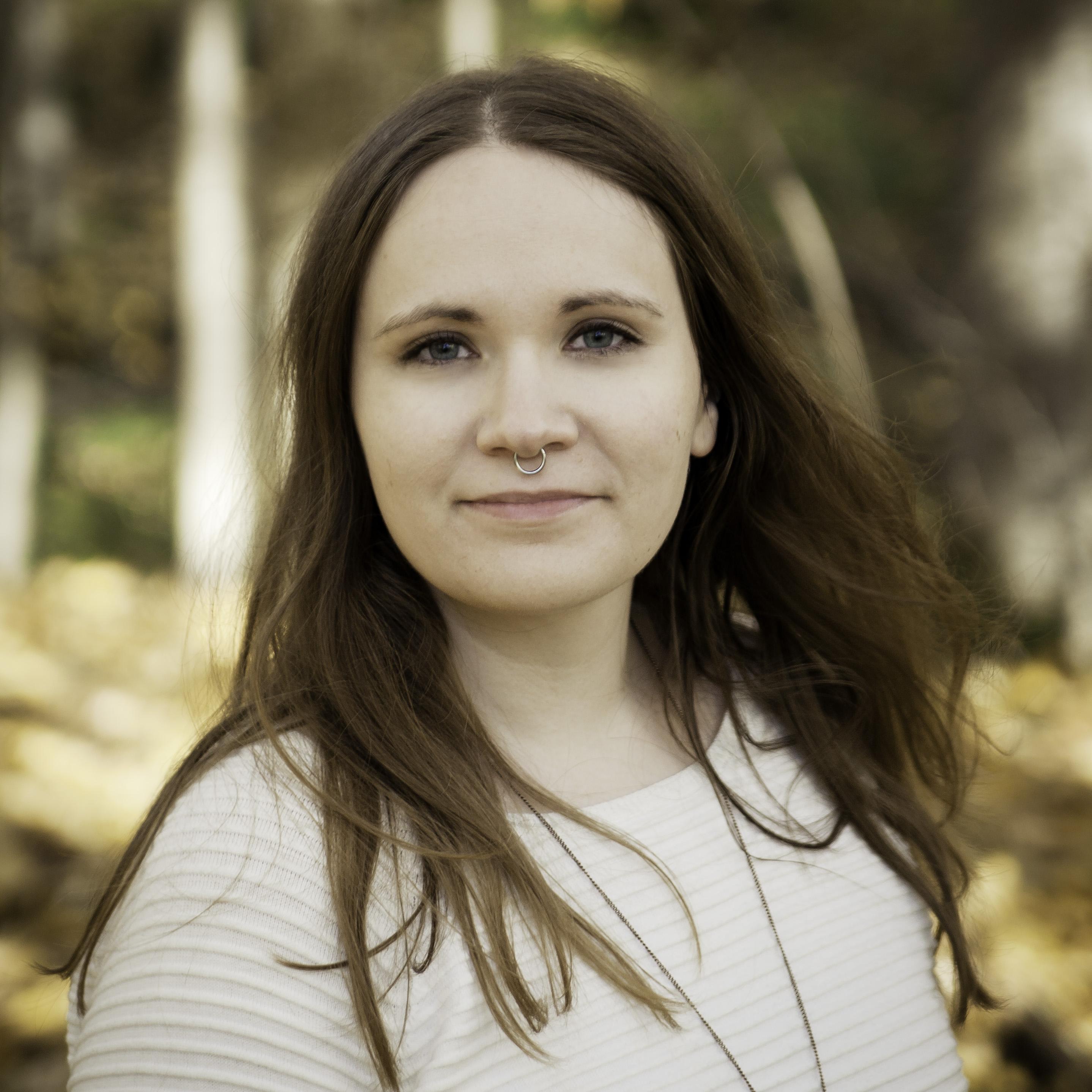 Avatar - Hannah Andersson