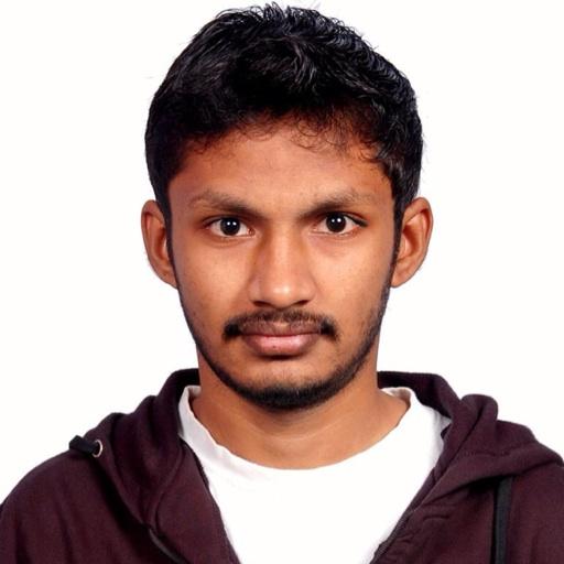Avatar - RanjithKumar Matueswaran