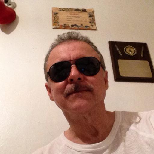 Avatar - Eugenio Arvelo