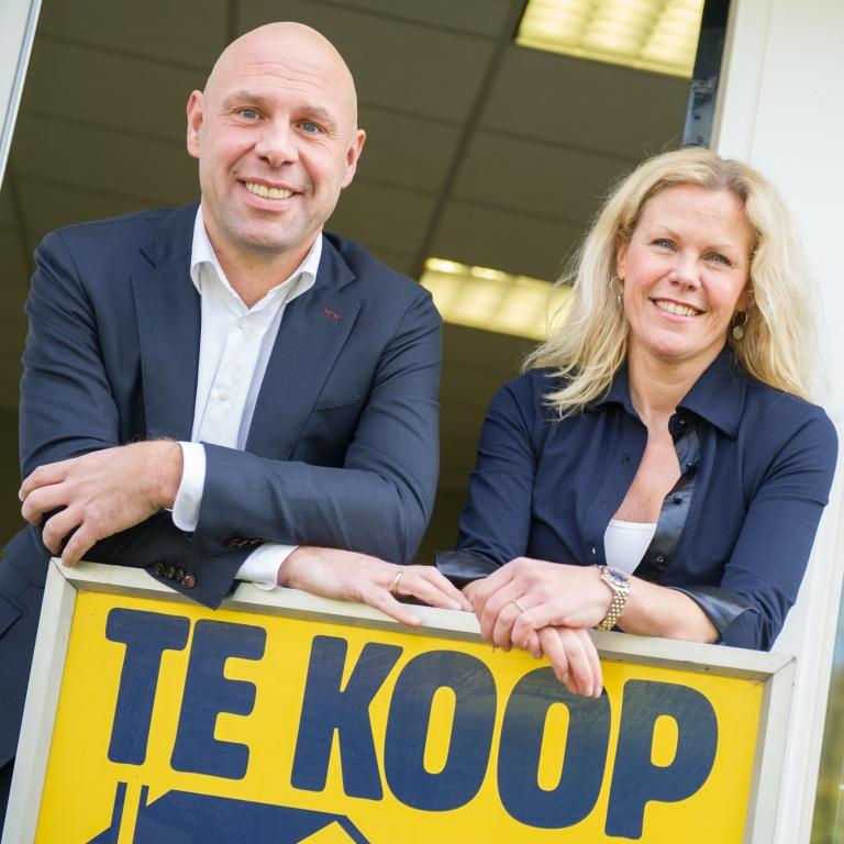 Buurman Makelaardijen Taxaties Apeldoorn  - cover