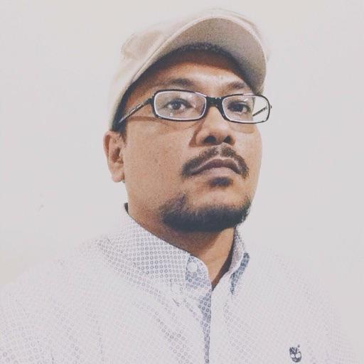 Avatar - Megat Ibrahim Mahfuz