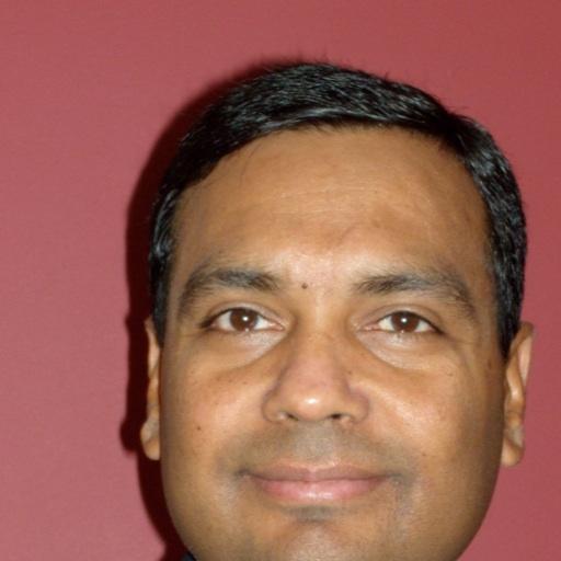 Avatar - Vinay Dixit