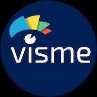 Visme - cover