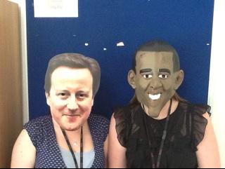 Avatar - DCGS Politics