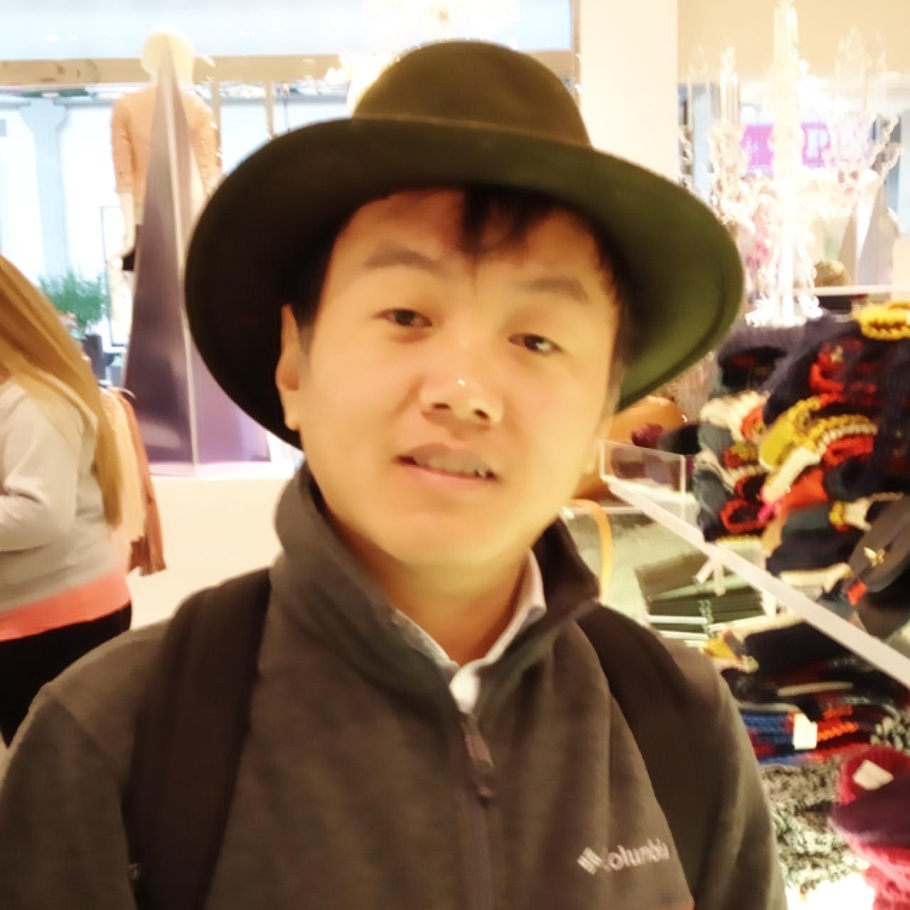 Avatar - Steve Gao
