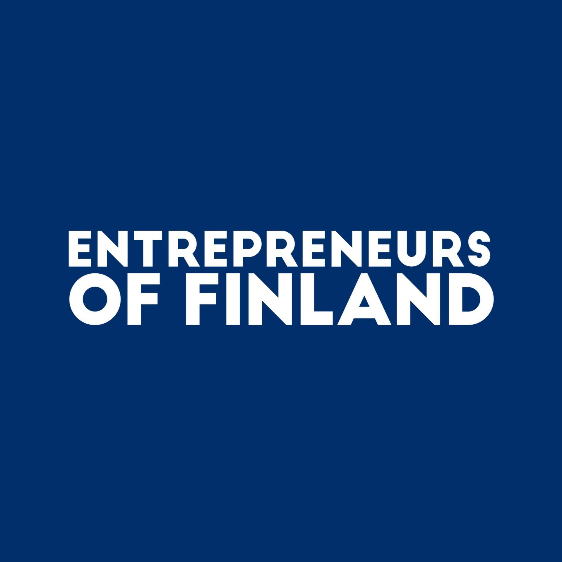 Avatar - Entrepreneurs of Finland