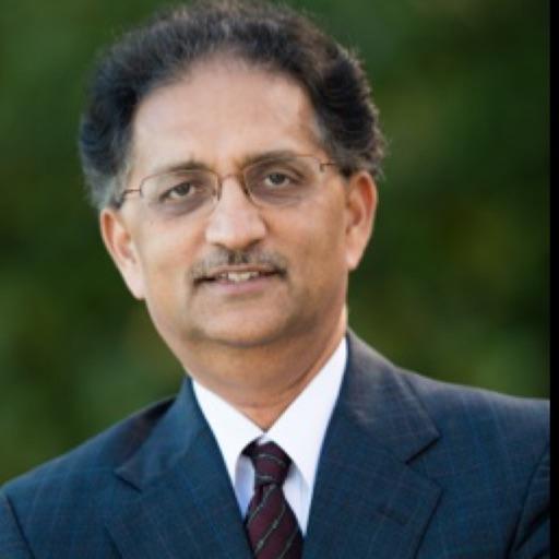 Avatar - Rajesh J. Shah