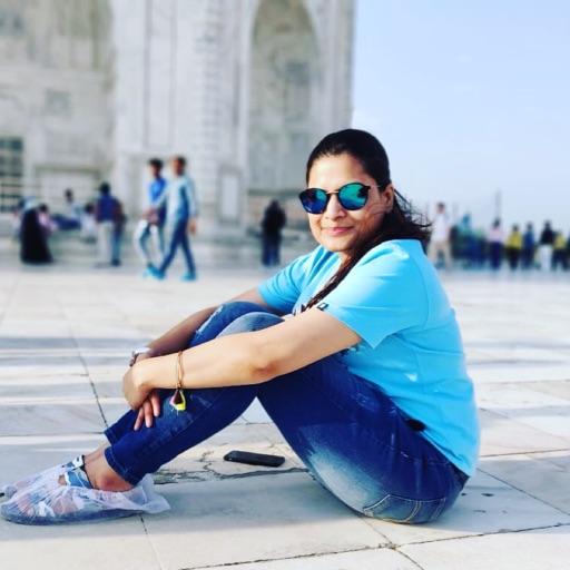 Avatar - Seema Rehman