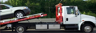 Avatar - Providence Towing Service