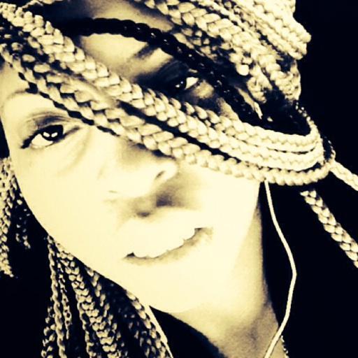 Avatar - Ashley London