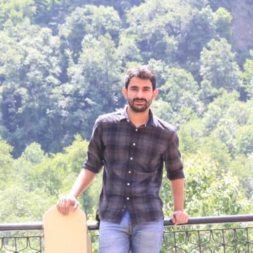 Avatar - Akshay Boora