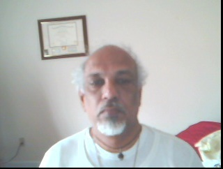 Avatar - Rajendra Daniel