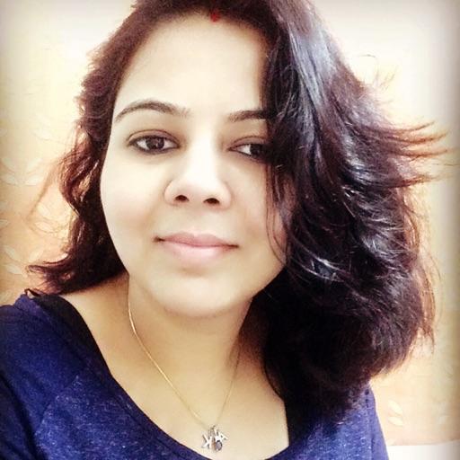 Aditi Sahay Asthana - cover