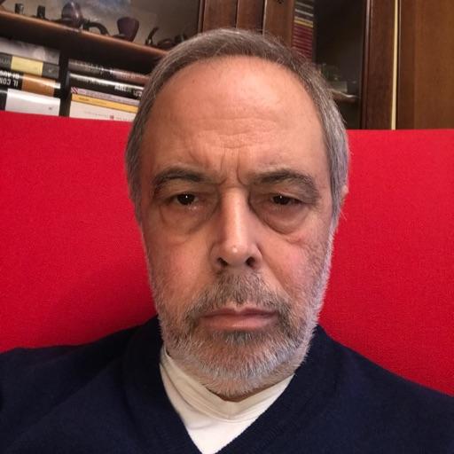 Avatar - Giuseppe Berardi