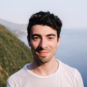 Avatar - Matt Safian
