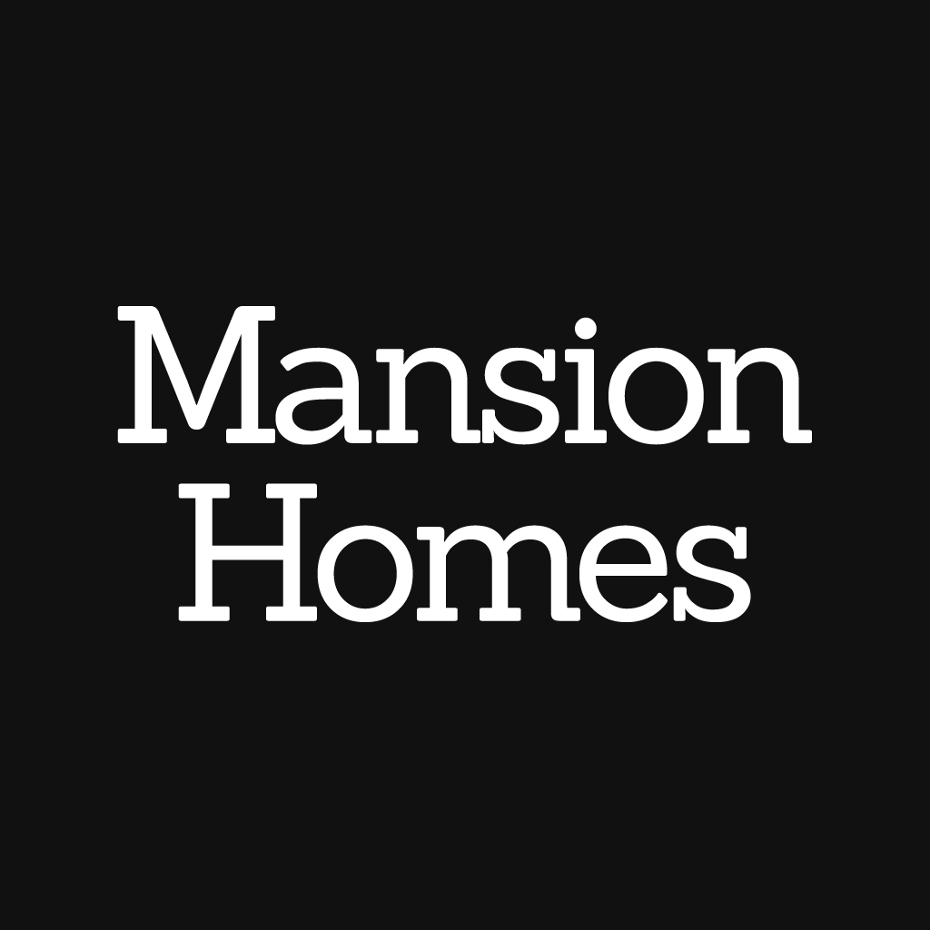 Mansion Homes™ & Celebrity Houses - cover