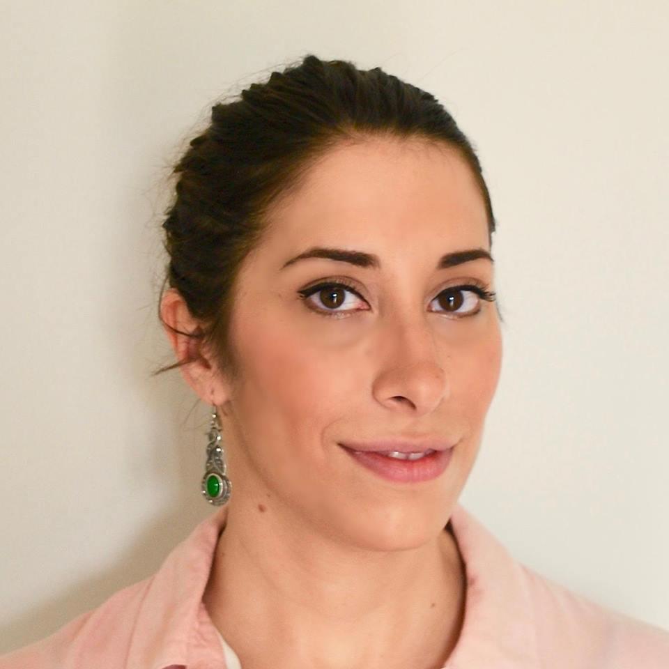 Avatar - Eleonora Zaghis