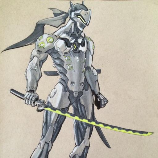 Avatar - Wyatt Coe