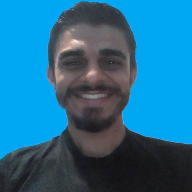 Avatar - Marco Jean De Oliveira Teixeira