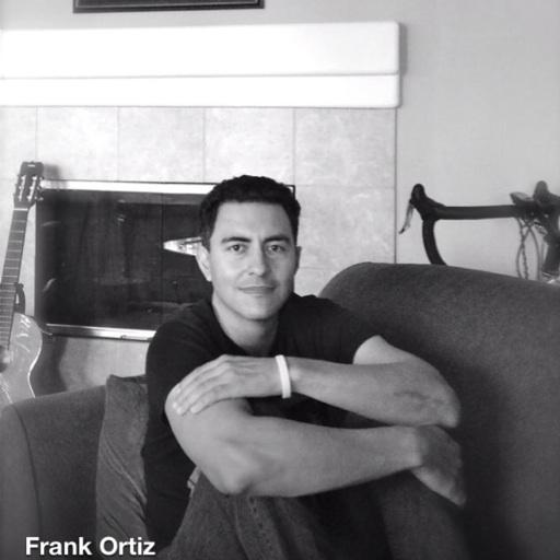 Avatar - Frank Ortiz