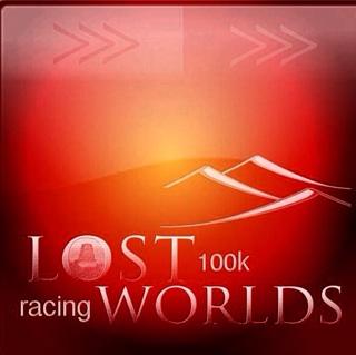 Avatar - Lost Worlds Racing