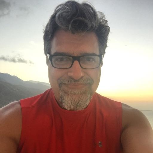 Avatar - Javier Febles