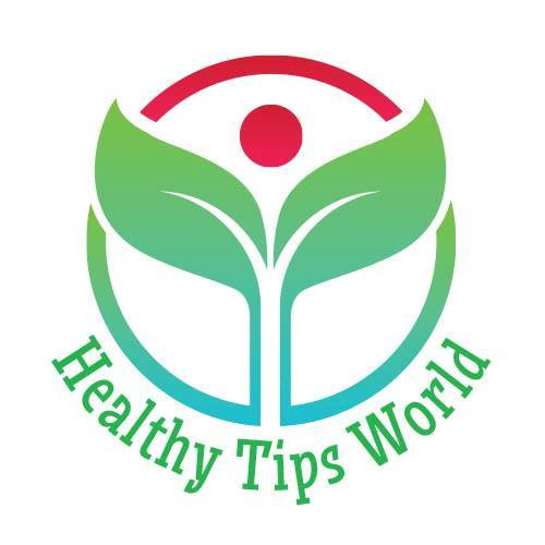 Healthy Tips World - cover