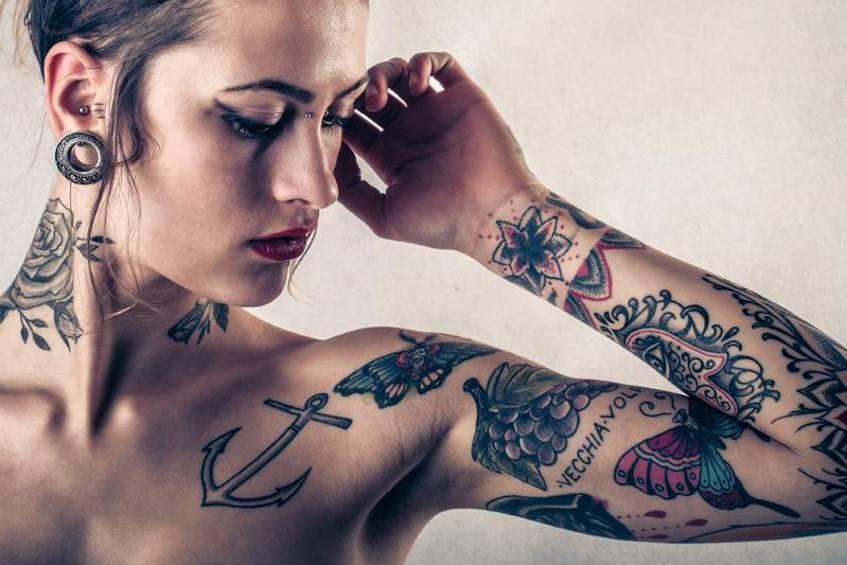 Elina Smith - cover