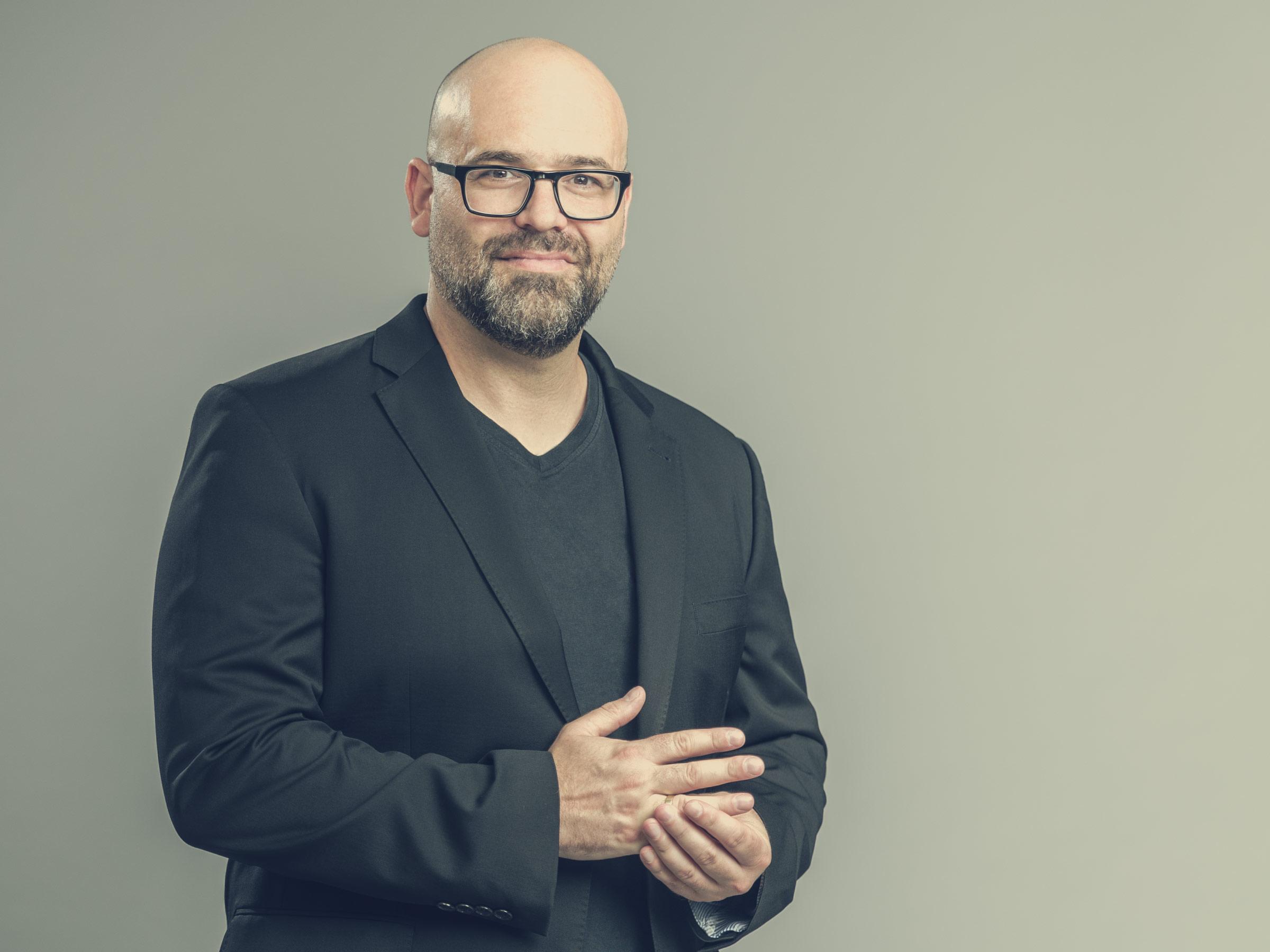Avatar - Joerg Faber
