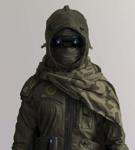 Avatar - Rashad Ferguson