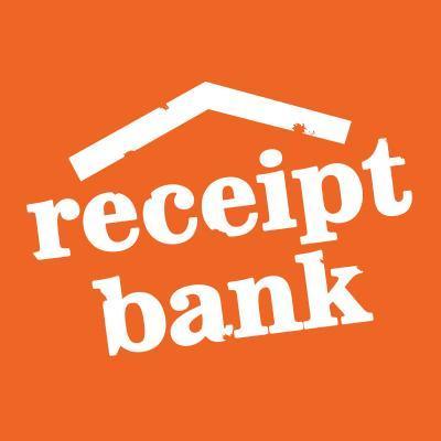 Avatar - Receipt Bank