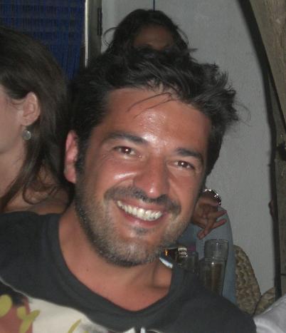 Avatar - Marco Silva