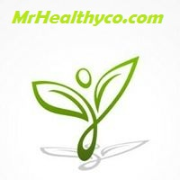 Mr healthyco - cover