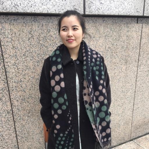 Avatar - Irene Chang