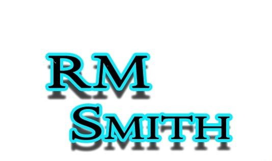 Robert M Smith - cover