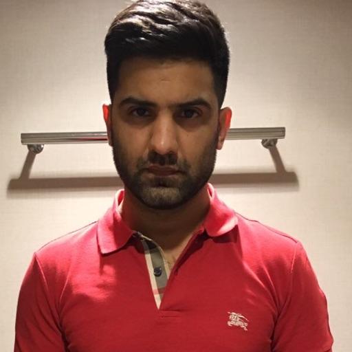 Avatar - Razwan Yaseen