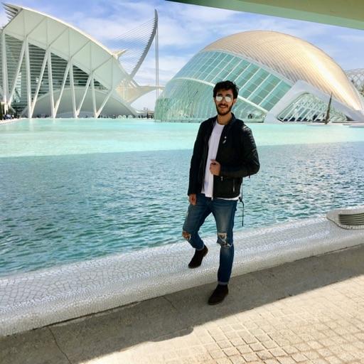Amin Ridati - cover