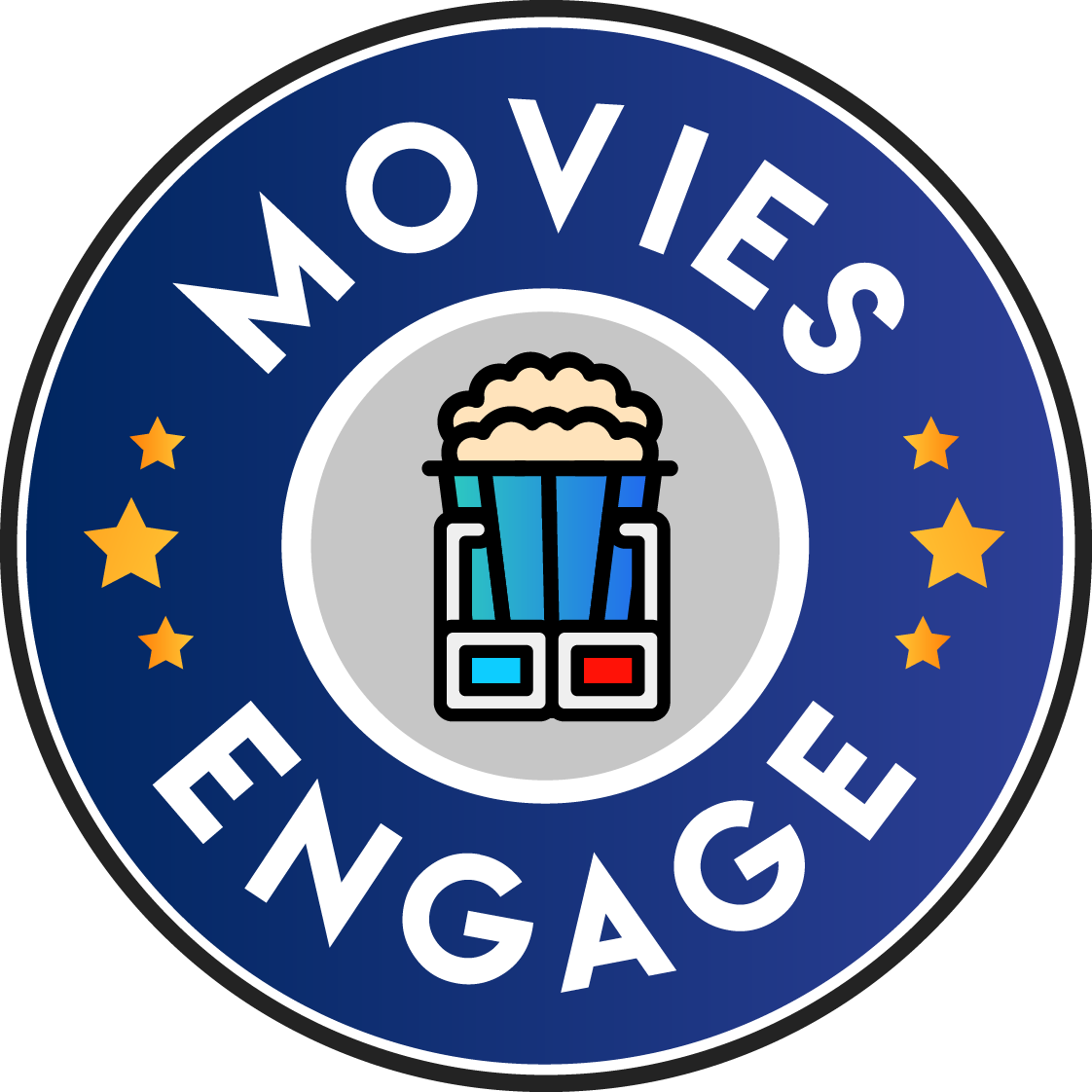 MoviesEngage - cover
