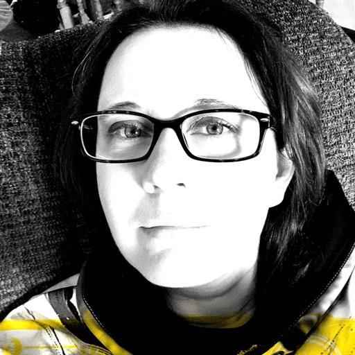 Avatar - Rachel K. Ivey